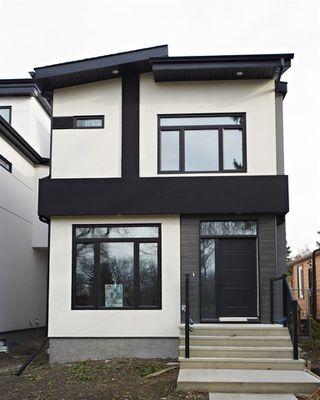 Photo 2: 10229 139 Street in Edmonton: Zone 11 House for sale : MLS®# E4155369