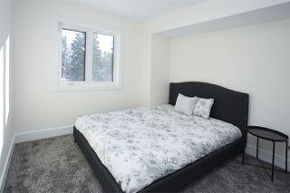 Photo 20: 10229 139 Street in Edmonton: Zone 11 House for sale : MLS®# E4155369