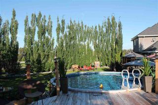 Photo 28: 74 53302 Rge Rd 261: Rural Parkland County House for sale : MLS®# E4155444