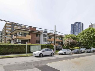 "Photo 19: 101 410 AGNES Street in New Westminster: Downtown NW Condo for sale in ""MARSEILLE PLAZA"" : MLS®# R2367575"