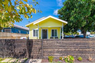 Main Photo: NATIONAL CITY House for sale : 2 bedrooms : 1441 Coolidge Ave