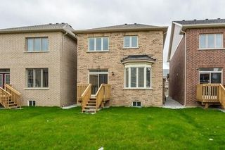 Photo 20: 5 Draycott Road in Brampton: Northwest Brampton House (2-Storey) for sale : MLS®# W4447179