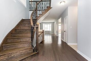 Photo 4: 5 Draycott Road in Brampton: Northwest Brampton House (2-Storey) for sale : MLS®# W4447179