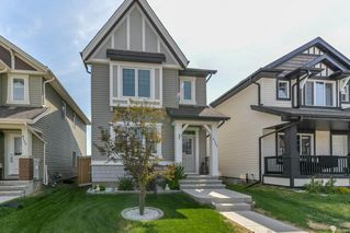 Photo 1: 4125 6A Street in Edmonton: Zone 30 House for sale : MLS®# E4156887