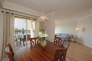 "Photo 5: 313 3 RIALTO Court in New Westminster: Quay Condo for sale in ""The Rialto"" : MLS®# R2372127"