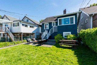 Photo 19: 475 E 19TH Avenue in Vancouver: Fraser VE House for sale (Vancouver East)  : MLS®# R2372522