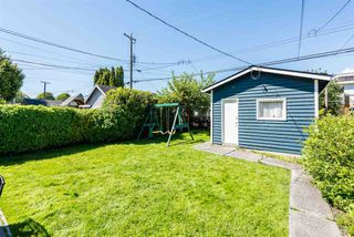 Photo 20: 475 E 19TH Avenue in Vancouver: Fraser VE House for sale (Vancouver East)  : MLS®# R2372522