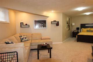 Photo 21: 193 WISTERIA Lane: Fort Saskatchewan House for sale : MLS®# E4158804
