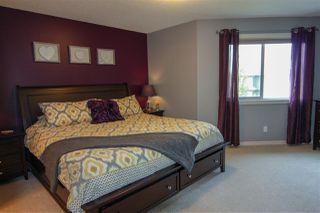 Photo 17: 193 WISTERIA Lane: Fort Saskatchewan House for sale : MLS®# E4158804