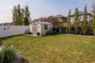Photo 24: 193 WISTERIA Lane: Fort Saskatchewan House for sale : MLS®# E4158804
