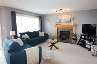 Photo 3: 193 WISTERIA Lane: Fort Saskatchewan House for sale : MLS®# E4158804
