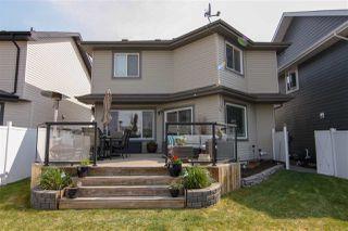 Photo 26: 193 WISTERIA Lane: Fort Saskatchewan House for sale : MLS®# E4158804
