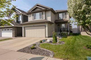 Photo 1: 193 WISTERIA Lane: Fort Saskatchewan House for sale : MLS®# E4158804