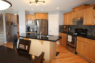 Photo 7: 193 WISTERIA Lane: Fort Saskatchewan House for sale : MLS®# E4158804