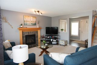 Photo 4: 193 WISTERIA Lane: Fort Saskatchewan House for sale : MLS®# E4158804