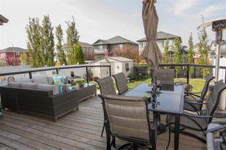 Photo 23: 193 WISTERIA Lane: Fort Saskatchewan House for sale : MLS®# E4158804