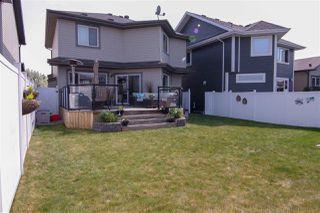 Photo 25: 193 WISTERIA Lane: Fort Saskatchewan House for sale : MLS®# E4158804