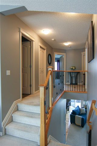 Photo 13: 193 WISTERIA Lane: Fort Saskatchewan House for sale : MLS®# E4158804