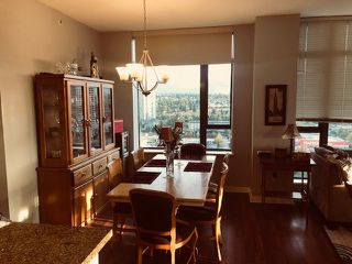 """Photo 4: 2302 4250 DAWSON Street in Burnaby: Brentwood Park Condo for sale in """"OMA 2"""" (Burnaby North)  : MLS®# R2375435"""