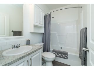 """Photo 17: 205 3665 244 Street in Langley: Otter District Manufactured Home for sale in """"Langley Grove Estates"""" : MLS®# R2372975"""
