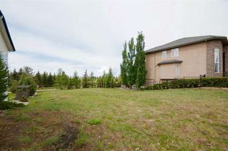 Photo 1: 1089 Tory Road in Edmonton: Zone 14 Vacant Lot for sale : MLS®# E4160474