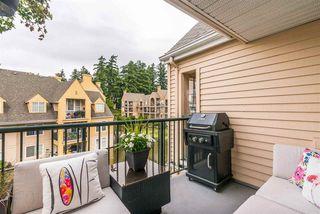 "Photo 16: 411 1363 56 Street in Delta: Cliff Drive Condo for sale in ""Windsor Woods"" (Tsawwassen)  : MLS®# R2377688"