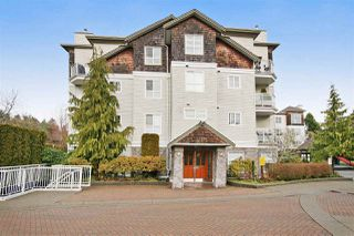 "Main Photo: 208 10188 155 Street in Surrey: Guildford Condo for sale in ""SOMMERSET"" (North Surrey)  : MLS®# R2377752"