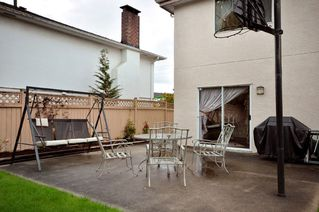 Photo 17: 8123 Heather Street in Vancouver: Marpole Home for sale ()  : MLS®# V865570