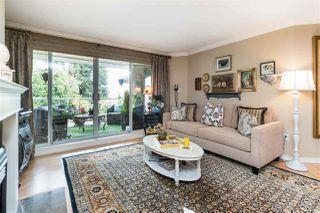 """Photo 11: 302 15015 VICTORIA Avenue: White Rock Condo for sale in """"Victoria Terrace"""" (South Surrey White Rock)  : MLS®# R2378362"""