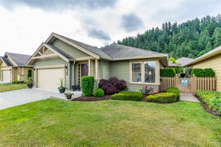 """Main Photo: 10 46000 THOMAS Road in Chilliwack: Vedder S Watson-Promontory House for sale in """"Halcyon Meadows"""" (Sardis)  : MLS®# R2380331"""