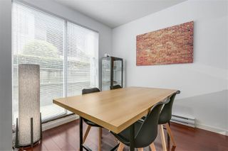 """Photo 3: 115 672 W 6TH Avenue in Vancouver: Fairview VW Condo for sale in """"BOHEMIA"""" (Vancouver West)  : MLS®# R2380733"""