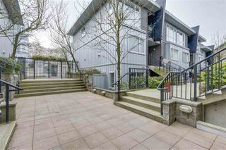 """Photo 13: 115 672 W 6TH Avenue in Vancouver: Fairview VW Condo for sale in """"BOHEMIA"""" (Vancouver West)  : MLS®# R2380733"""