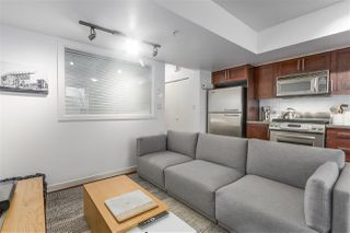 """Photo 5: 115 672 W 6TH Avenue in Vancouver: Fairview VW Condo for sale in """"BOHEMIA"""" (Vancouver West)  : MLS®# R2380733"""