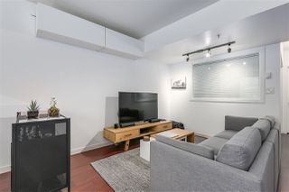 """Photo 4: 115 672 W 6TH Avenue in Vancouver: Fairview VW Condo for sale in """"BOHEMIA"""" (Vancouver West)  : MLS®# R2380733"""