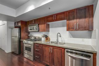 """Photo 1: 115 672 W 6TH Avenue in Vancouver: Fairview VW Condo for sale in """"BOHEMIA"""" (Vancouver West)  : MLS®# R2380733"""