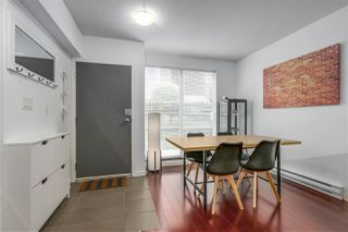 """Photo 2: 115 672 W 6TH Avenue in Vancouver: Fairview VW Condo for sale in """"BOHEMIA"""" (Vancouver West)  : MLS®# R2380733"""