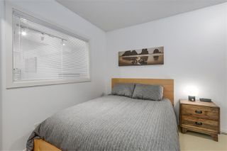 """Photo 10: 115 672 W 6TH Avenue in Vancouver: Fairview VW Condo for sale in """"BOHEMIA"""" (Vancouver West)  : MLS®# R2380733"""