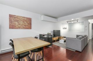 """Photo 14: 115 672 W 6TH Avenue in Vancouver: Fairview VW Condo for sale in """"BOHEMIA"""" (Vancouver West)  : MLS®# R2380733"""