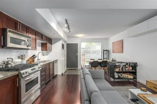 """Photo 15: 115 672 W 6TH Avenue in Vancouver: Fairview VW Condo for sale in """"BOHEMIA"""" (Vancouver West)  : MLS®# R2380733"""