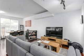 """Photo 7: 115 672 W 6TH Avenue in Vancouver: Fairview VW Condo for sale in """"BOHEMIA"""" (Vancouver West)  : MLS®# R2380733"""