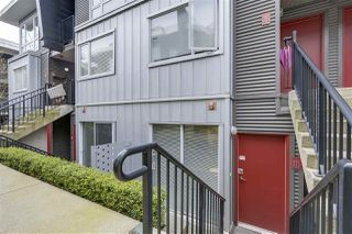 """Photo 12: 115 672 W 6TH Avenue in Vancouver: Fairview VW Condo for sale in """"BOHEMIA"""" (Vancouver West)  : MLS®# R2380733"""