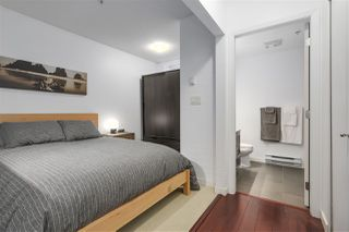 """Photo 9: 115 672 W 6TH Avenue in Vancouver: Fairview VW Condo for sale in """"BOHEMIA"""" (Vancouver West)  : MLS®# R2380733"""
