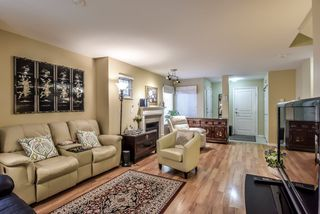"""Photo 3: 43 13499 92 Avenue in Surrey: Queen Mary Park Surrey Townhouse for sale in """"Chatham Lane"""" : MLS®# R2381176"""