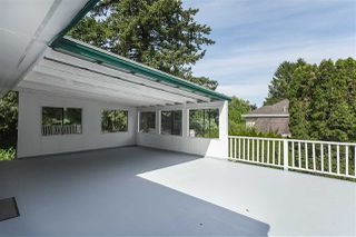 Photo 15: 34985 SKYLINE Drive in Abbotsford: Abbotsford East House for sale : MLS®# R2381747