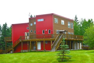 Main Photo: 1616 Marine Cresent: Rural Lac Ste. Anne County House for sale : MLS®# E4163896
