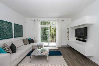 "Photo 2: 415 13623 81A Avenue in Surrey: Bear Creek Green Timbers Condo for sale in ""KINGS LANDING II"" : MLS®# R2386523"