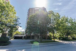 """Main Photo: 603 728 FARROW Street in Coquitlam: Coquitlam West Condo for sale in """"The Victoria"""" : MLS®# R2387185"""