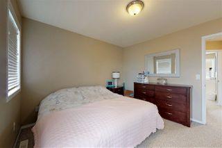 Photo 19: 16777 91 Street in Edmonton: Zone 28 Townhouse for sale : MLS®# E4164996