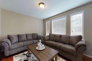 Photo 3: 16777 91 Street in Edmonton: Zone 28 Townhouse for sale : MLS®# E4164996