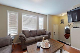 Photo 4: 16777 91 Street in Edmonton: Zone 28 Townhouse for sale : MLS®# E4164996